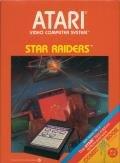 Atari 2600 - Star Raiders and Touch Pad Box Set