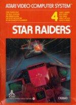 Atari 2600 - Star Raiders