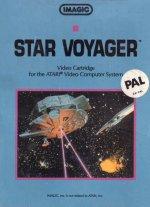 Atari 2600 - Star Voyager