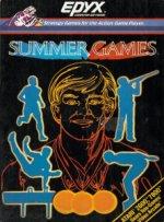 Atari 2600 - Summer Games