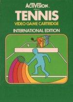 Atari 2600 - Tennis