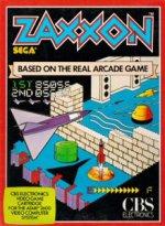 Atari 2600 - Zaxxon