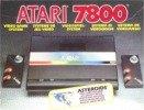 Atari 7800 - Atari 7800 Console Boxed