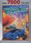 Atari 7800 - Fatal Run