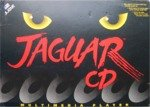 Atari Jaguar CD - Atari Jaguar CD Console Boxed