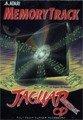 Atari Jaguar CD - Atari Jaguar CD Memory Track Boxed