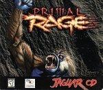 Atari Jaguar CD - Primal Rage