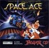 Atari Jaguar CD - Space Ace