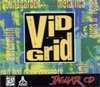 Atari Jaguar CD - Vid Grid