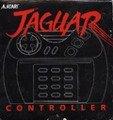 Atari Jaguar - Atari Jaguar Controller Boxed