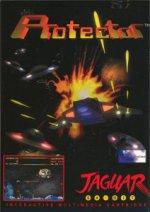 Atari Jaguar - Protector SE