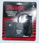 Atari Jaguar - Atari Jaguar RF Unit Boxed
