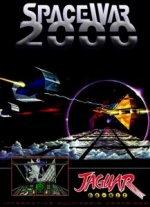 Atari Jaguar - SpaceWar 2000