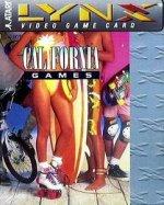 Atari Lynx - California Games