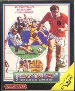 Atari Lynx - European Soccer Challenge