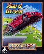 Atari Lynx - Hard Drivin
