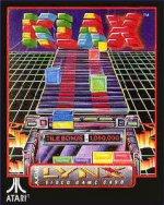 Atari Lynx - Klax