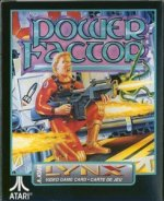 Atari Lynx - Power Factor