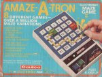 Coleco - Amaze-A-Tron Boxed