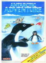 Colecovision - Antarctic Adventure