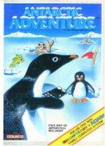 Colecovision - Antarctic Adventure