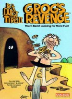 Colecovision - BC 2 - Grogs Revenge
