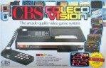 Colecovision - Colecovision Console Boxed
