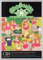 Colecovision - Cabbage Patch Kids Adventures in the Park