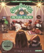 Colecovision - Cabbage Patch Kids Picture Show