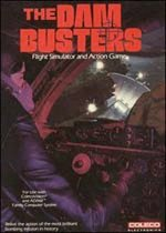 Colecovision - Dam Busters