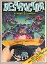 Colecovision - Destructor