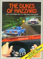 Colecovision - Dukes of Hazzard