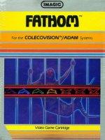 Colecovision - Fathom