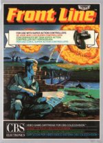 Colecovision - Front Line