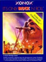 Colecovision - Its Only Rock N Roll