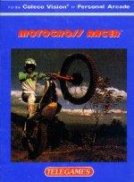 Colecovision - Motocross Racer