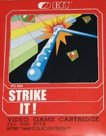 Colecovision - Strike It