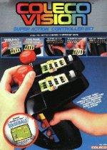 Colecovision - Super Action Baseball