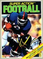 Colecovision - Super Action Football