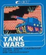 Colecovision - Tank Wars