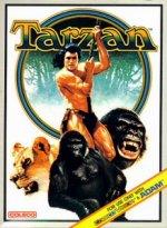 Colecovision - Tarzan