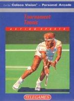 Colecovision - Tournament Tennis