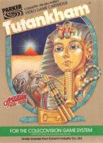 Colecovision - Tutankham