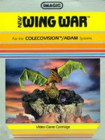 Colecovision - Wing War