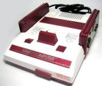 Famicom - Famicom AV Modified Console Loose