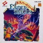 Famicom Disk System - Esper Dream