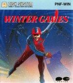 Famicom Disk System - Winter Games