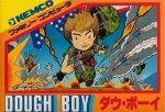 Famicom - Dough Boy