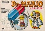 Famicom - Dr Mario