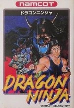Famicom - Dragon Ninja